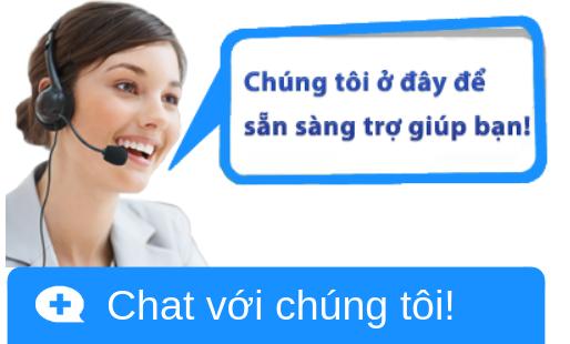Sáng tạo trên cửa sổ Subiz Chat