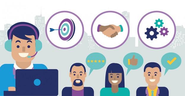 Những tương tác tạo dựng lòng trung thành của khách hàng trên Subiz
