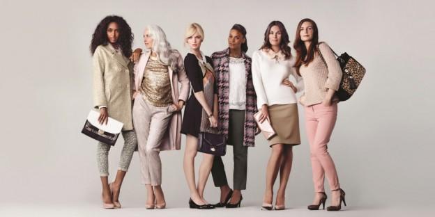 marketing đến nữ giới