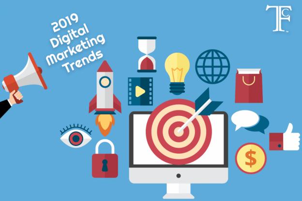 xu hướng marketing 2019