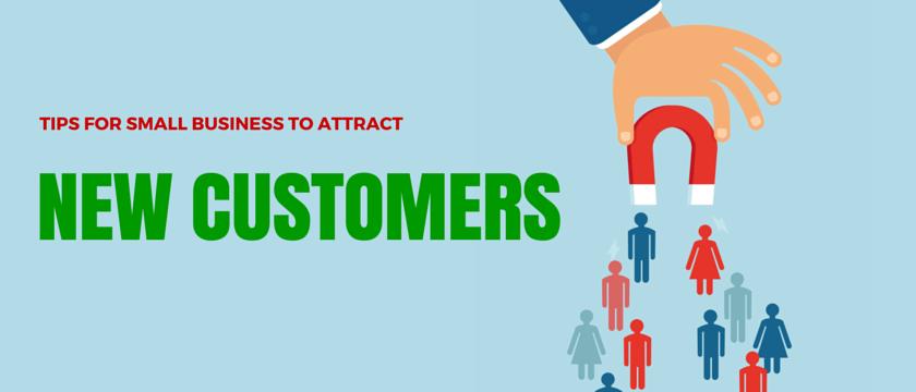 Thu hút khách hàng mới với những cửa hàng tự kinh doanh