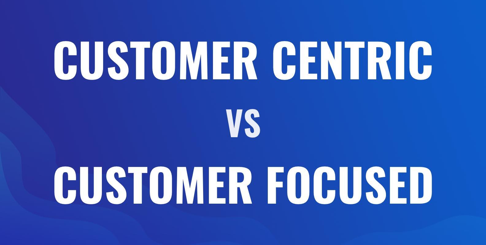 Customer_Centric