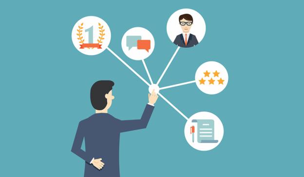 đơn giản quy trình và thấu hiểu khách hàng