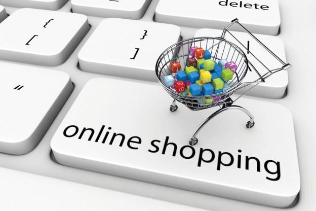 Mua sắm trực tuyến, đặc biệt là giai đoạn mua chính là điển hình của hành trình khách hàng đa kênh Omnichannel