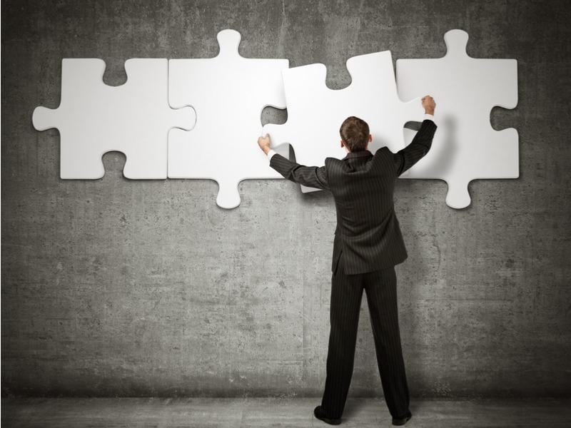 Suy nghĩ trước khách hàng về các giải pháp thay thể