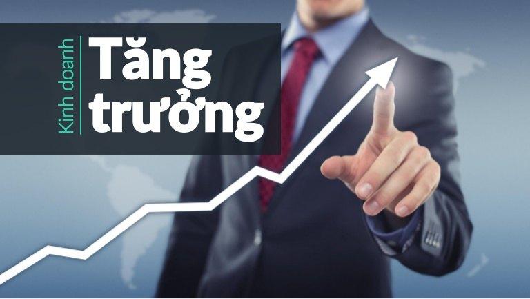 Mục tiêu cuối cùng của thương hiệu là tăng trưởng kinh doanh
