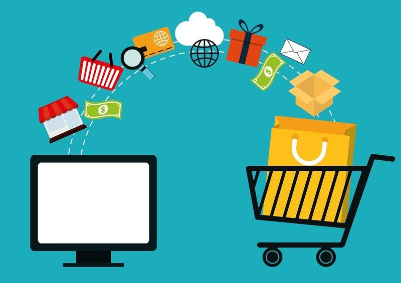 Thu hút khách hàng tới mua sắm tại cửa hàng