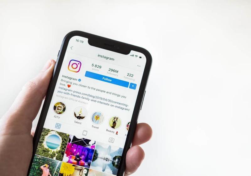 Ảnh hưởng của Influencer không chỉ dừng lại trên Instagram