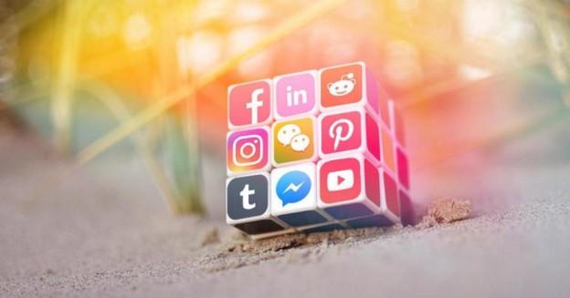 xu hướng mạng xã hội 2020