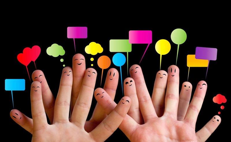 Truyền thông mạng xã hội trở thành công việc của mọi người