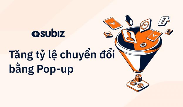 TĂNG CHUYỂN ĐỔI POP UP