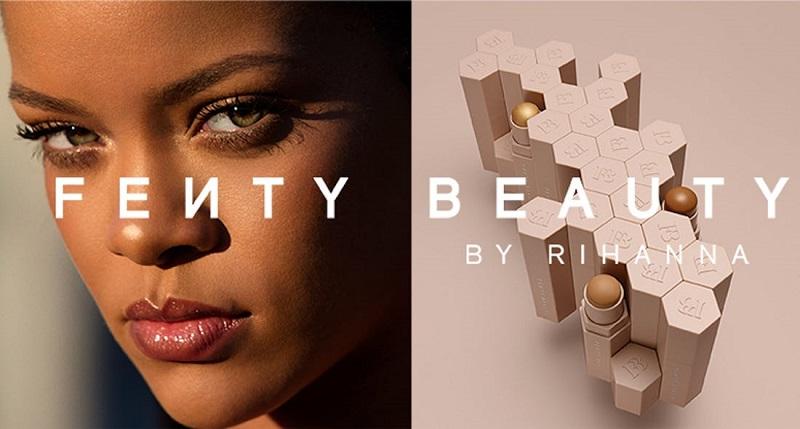 Đột phá trong câu chuyện tiếp thị của Fenty Beauty