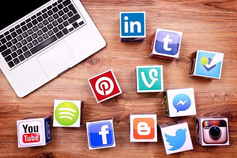 Khai thác vai trò của mạng xã hội