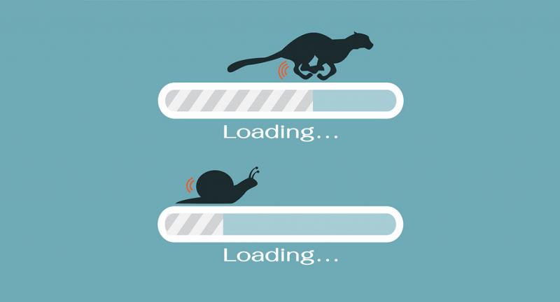 Tăng tốc độ tải trang là một cách để giữ vững thứ hạng sau những lần cập nhật