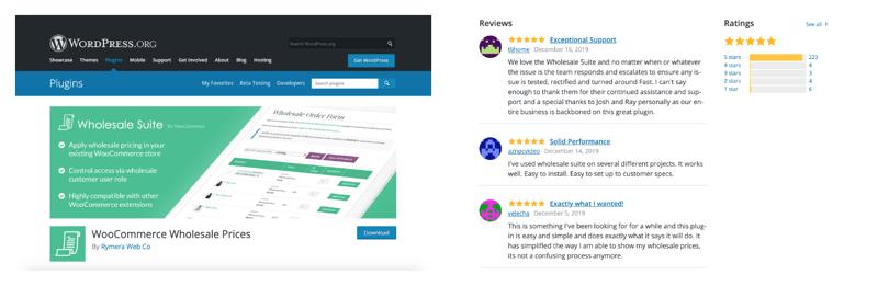 Rymera trên WordPress