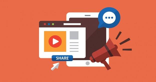 Sử dụng Video để quảng bá hình ảnh thương hiệu