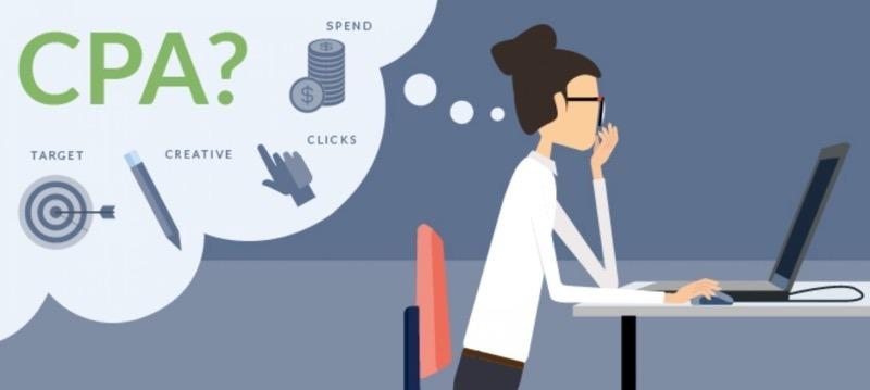 CPA giảm chính là cơ hội để có thêm khách hàng tiềm năng với chi phí thấp