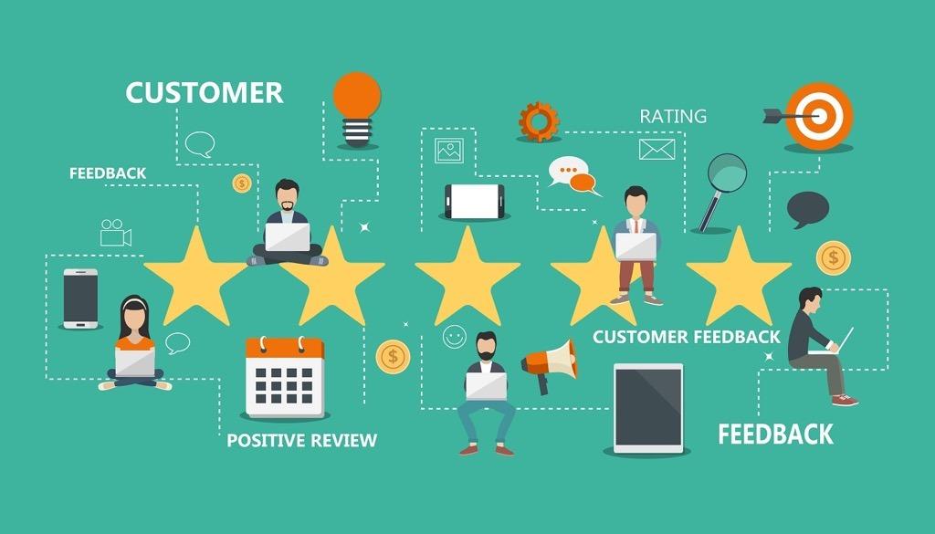 kỹ năng dịch vụ khách hàng