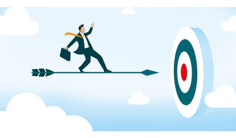 Xác định mục tiêu chiến dịch là điều rất quan trọng trước khi triển khai chiến dịch viral