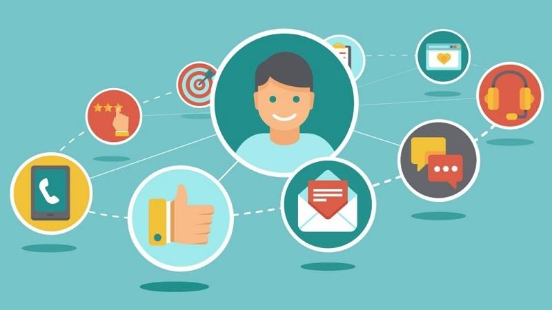 Chatbots giúp làm hài lòng khách hàng trong từng giai đoạn của hành trình