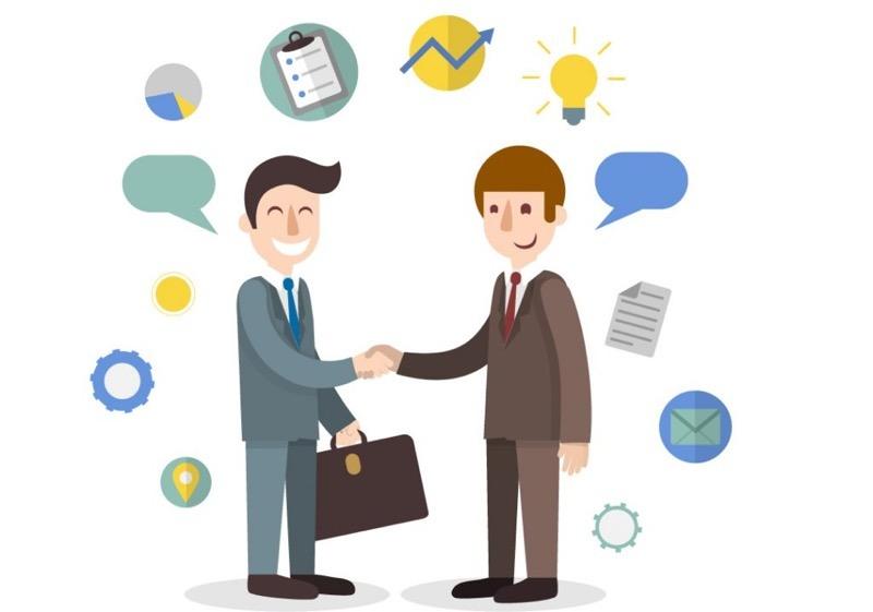Chỉ quan tâm tới việc tạo ấn tượng mà bỏ mặc khách hàng tự xoay sở cũng là yếu tố nhiều doanh nghiệp thường xuyên mắc phải