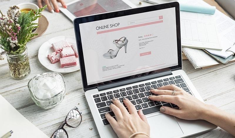 Thay thế vai trò các nhân viên bán hàng, website đã trở thành công cụ đắc lực trong chuyển đổi