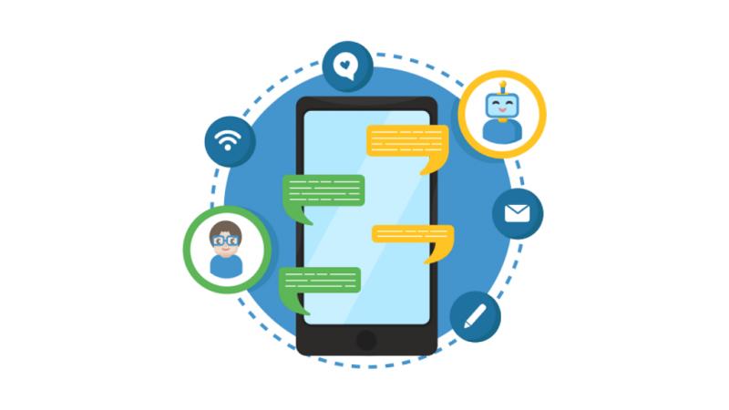 Mô hình tiếp thị đàm thoại nào sẽ hiệu quả?
