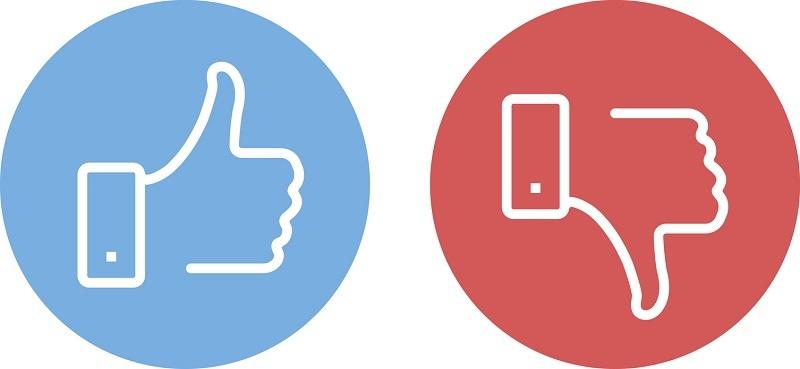 Xử lý bình luận tiêu cực trên mạng xã hội thế nào cho khéo léo