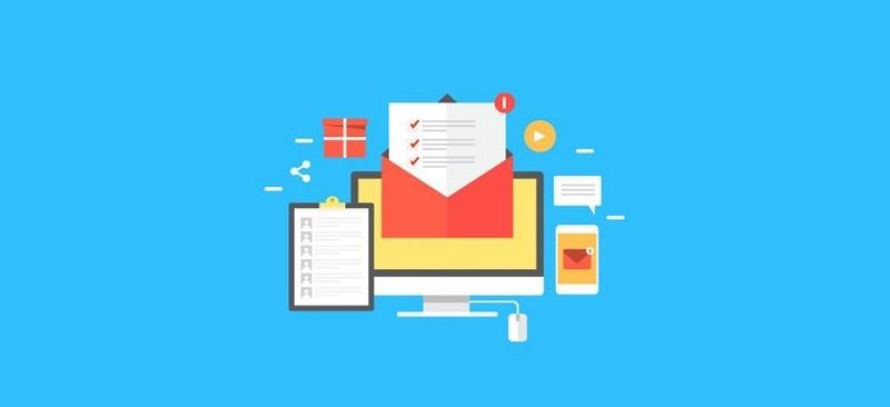 Thực hiện các hoạt động sau giveaway để mở rộng danh sách nhận email