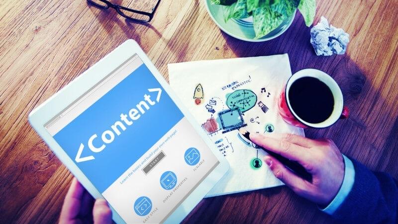 Chia sẻ nội dung đánh trúng điểm đau của khách hàng