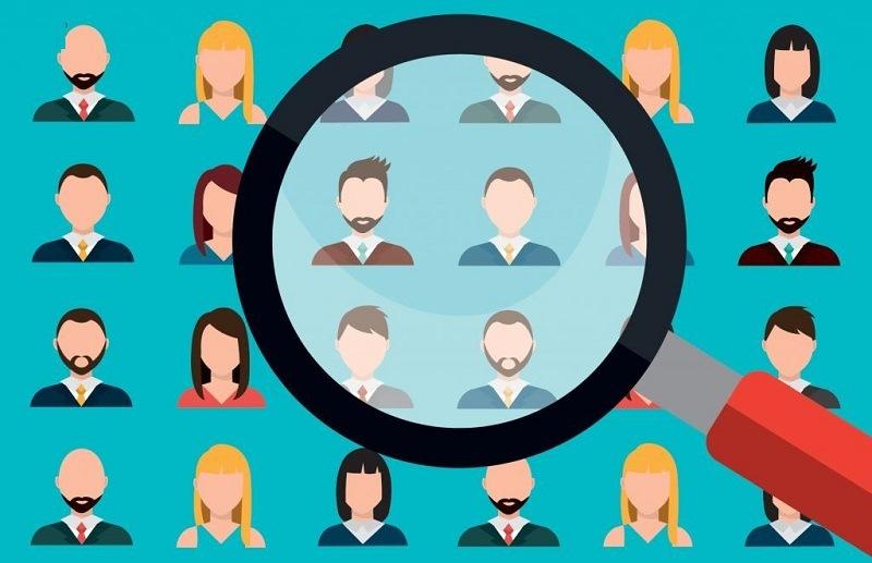Phân nhóm khách hàng ngay từ bước nhận đăng ký qua email