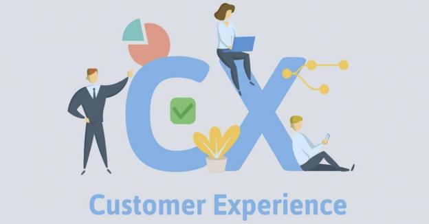 cải thiện hành trình khách hàng