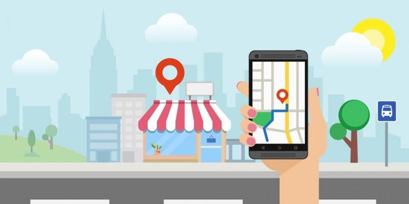 Cửa hàng tạp hoá kết hợp online và offline tạo trải nghiệm liền mạch