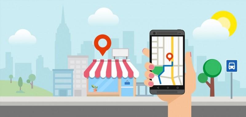 """Lượng tìm kiếm liên quan đến """"gần tôi"""" trên Google đã đạt mức cao nhất mọi thời đại ở Hoa Kỳ trong năm qua"""