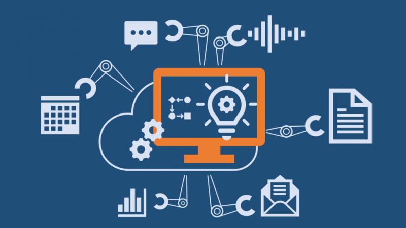 Dữ liệu sẽ giúp doanh nghiệp có khả năng tự động hóa cao hơn