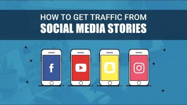 Câu chuyện trên mạng xã hội