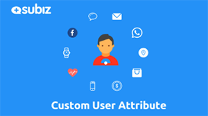 Exploit customer data as a CRM