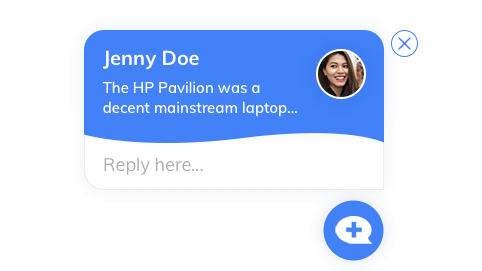 Updated utilities on Subiz Chat Widget